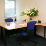 Centre d'affaires BBS mérignac phare bureau 2 personnes