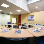 Centre d'affaires BBS mérignac phare salle de réunion