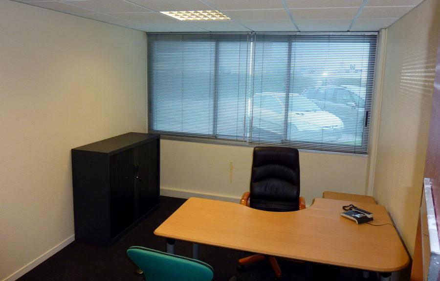 Centre d'affaires Bordeaux Mérignac : Bureau 1 poste