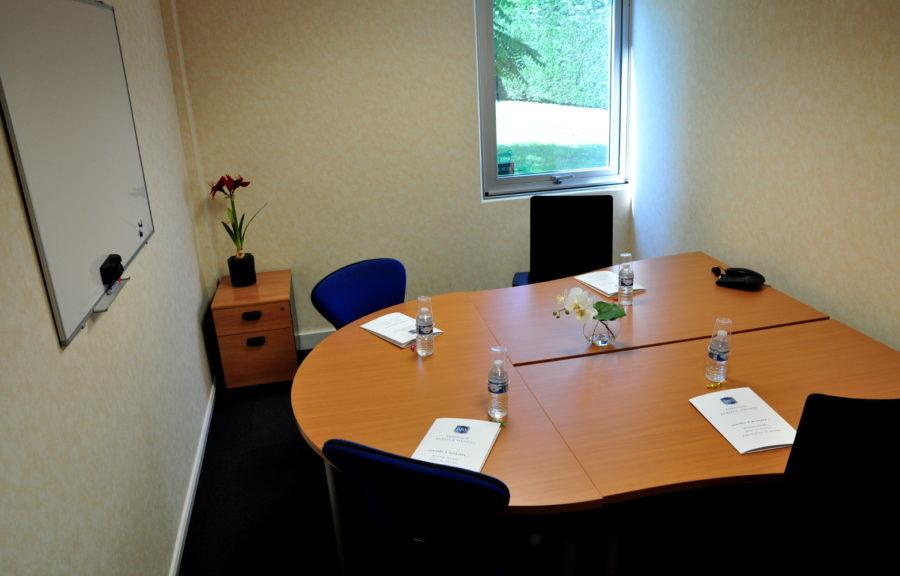 Centre d'affaires Bordeaux Mérignac : Bureau 1 postes