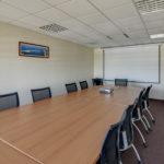 Salle de réunion BBS Aéroport