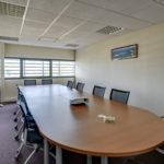 Salle de réunion 10 pax BBS aéroport