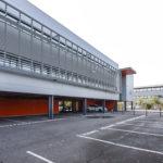 Facade Centre BBS Aéroport