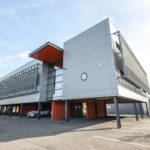 Centre D'affaires BBS Mérignac Aéroport facade