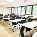 Salle d'examen 30 places Salle de réunion Théâtre Bordeaux Lac