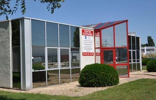 Centre d'affaires Bordeaux Mérignac