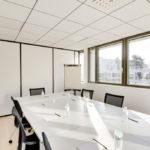 Salle de réunion 6 personnes Bordeaux LAc