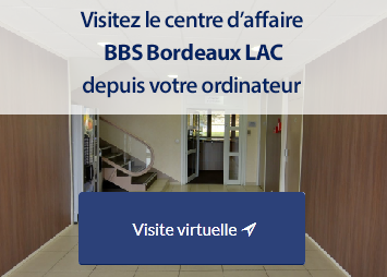 Centre d'affaires Bordeaux Lac : visite virtuelle