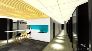 centre d'affaires BBS bordeaux lac extention premier étage