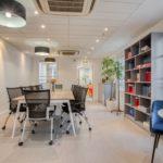 espace coworking paris