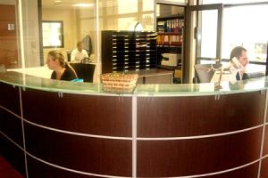 accueil centre d'affaires BBS