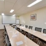 Salle de réunion BBS lac