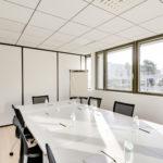 Salle de réunion 8 Pax BBS lac
