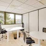 Bureau centre d'affaires Bordeaux lac
