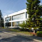 Centre d'affaires BBS Bordeaux Lac