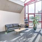 Entrée Centre d'affaires BBS Mérignac Phare